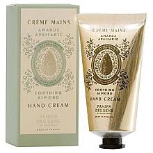Kup PRZECENA! Krem do rąk Migdał - Panier Des Sens Almond Hand Cream *