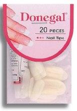 Kup Zestaw sztucznych paznokci - Donegal