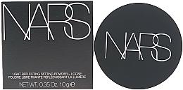 Kup Sypki puder utrwalający do twarzy - Nars Light Reflecting Loose Setting Powder