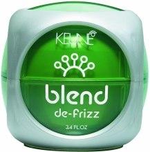 Kup Krem nadający połysk do włosów - Keune Blend De-Frizz