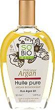 Kup Czysty olej arganowy - So'Bio Etic Pure Argan Oil