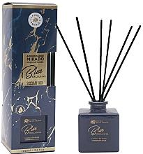 Kup Dyfuzor zapachowy - La Casa de los Aromas Mikado Exclusive Blue