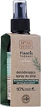Kup Dezodorujący spray do stóp - Pharma CF No.36 Plantis Therapy Foot Spray