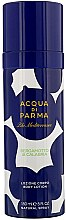 Kup Acqua di Parma Blu Mediterraneo Bergamotto di Calabria - Perfumowany balsam w sprayu do ciała