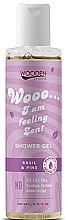 Kup Żel pod prysznic - Wooden Spoon I am feeling Zen! Shower Gel