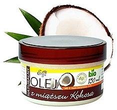 Kup Naturalny olej z miąższu kokosa - Etja Natural Oil