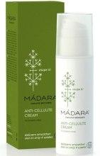 Antycellulitowy krem przeciw efektowi skórki pomarańczowej - Madara Cosmetics Anti-Cellulite Cream — фото N1