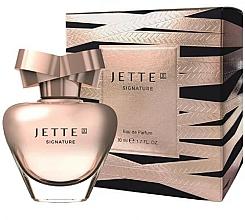Kup Jette Joop Signature - Woda perfumowana