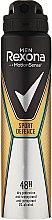 Kup Antyperspirant w sprayu dla mężczyzn - Rexona Men MotionSense Sport Defence 48H Anti-perspirant