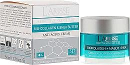 Kup Przeciwzmarszczkowy krem z biokolagenem i masłem shea 55+ - AVA Laboratorium L'Arisse 5D Effective Skin Care 5D