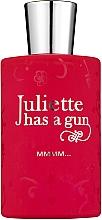 Kup Juliette Has a Gun Mmmm... - Woda perfumowana