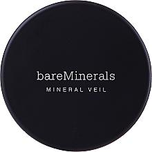 Kup Mineralny puder do twarzy SPF 25 - Bare Escentuals Bare Minerals Mineral Veil