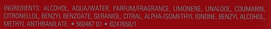 PRZECENA! Ralph Lauren Polo Red - Woda perfumowana * — фото N4