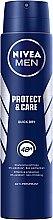 Kup Antyperspirant w sprayu dla mężczyzn - Nivea Men Protect & Care 48H