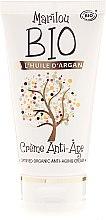 Kup Przeciwstarzeniowy krem do twarzy z olejem arganowym - Marilou Bio Anti-Aging Cream