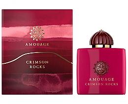 Kup Amouage Renaissance Crimson Rocks - Woda perfumowana