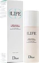 Kup Nawilżające mleczko micelarne do demakijażu - Dior Hydra Life Micellar Milk