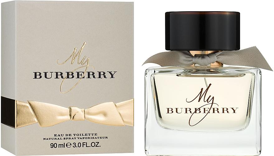 Burberry My Burberry - Woda toaletowa