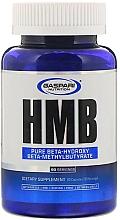 Kup Beta-hydroksy beta-metylomaślan wapnia w kapsułkach - Gaspari Nutrition HMB