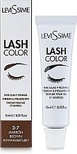 Kup Henna do brwi i rzęs - LeviSsime Lash Color
