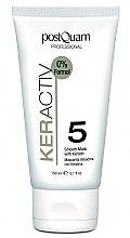 Kup Keratynowa maska wygładzająca do włosów - Postquam Keractiv Smooth Mask With Keratin