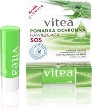 Kup Nawilżająca pomadka ochronna SOS do ust - Vitea SOS Protective Moisturizing Lipstick
