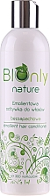 Kup Emolientowana odżywka do włosów - BIOnly Nature Emollient Hair Conditioner