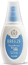 Kup Breeze Deo 24h Vapo - Dezodorant w sprayu