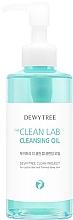 Kup Oczyszczający olejek do twarzy - Dewytree The Clean Lab Cleansing Oil