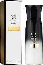 Kup Spray restylizujący do włosów - Oribe Gold Lust Mystify Restyling Spray