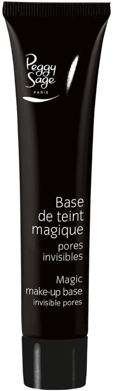 Baza pod makijaż minimalizująca widoczność porów - Peggy Sage Magic Make-Up Base Invisible Pores — фото N1