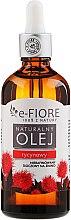Kup Naturalny olej rycynowy - E-Fiore