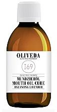 Kup Olejek do płukania ust Lawenda - Oliveda I69 Mouth Oil Cure Balancing Lavender