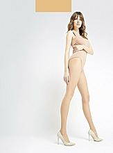 Kup Rajstopy damskie Amber 8 DEN, naturel - Knittex
