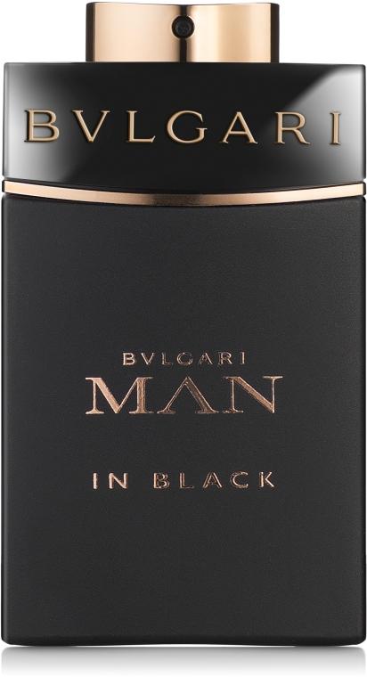 Bvlgari Man In Black - Woda perfumowana