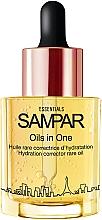 Kup Nawilżający olejek do twarzy, szyi i dekoltu - Sampar Oils in One