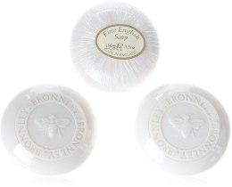 Kup Zestaw mydeł - Bronnley Honey Blossom Soap