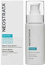 Kup Rewitalizujące bioniczne serum rozjaśniające do twarzy - Neostrata Restore Bionic Face Shine & Texture Improvement Serum