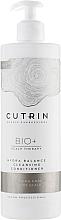 Kup Oczyszczająco-nawilżająca odżywka do włosów - Cutrin Bio+ Hydra Balance Cleansing Conditioner