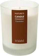 Kup Świeca zapachowa Cocoloba - Ligne St Barth Nature's Candle Cocoloba