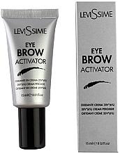 Kup Utleniacz do farbowania brwi 6% - LeviSsime Eyebrow Activator
