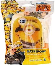 Kup Gąbka kąpielowa dla dzieci, Minionki, Carl - Suavipiel Minnioins Bath Sponge