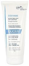 Kup Zmiękczający balsam do twarzy i ciała - Ducray Dexyane Anti-Scratch Emollient Balm