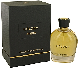 Kup Jean Patou Collection Heritage Colony - Woda perfumowana