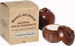 Kup Naturalne perfumy w kremie - Shamasa