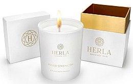 Kup Świeca zapachowa - Herla Inner Strength Candle