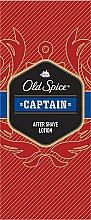 Kup Lotion po goleniu - Old Spice Captain