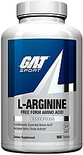 Kup Suplement diety w tabletkach L-Arginina - GAT Sport L-Arginine