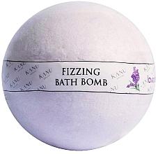 Kup Kula do kąpieli Lawenda - Kanu Nature Bath Bomb Lavender