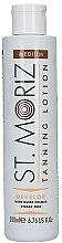 Kup Balsam-bronzer (średni) - St.Moriz Tanning Lotion Medium
